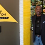 LeVar Burton Continues to Inspire Children To Read