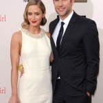 Emily Blunt & John Krasinski Expecting First Child