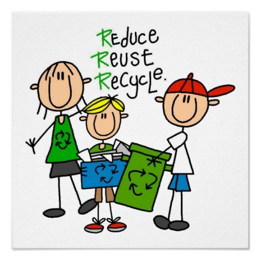 Teach Your Kids the Three R's | Celeb Baby Laundry