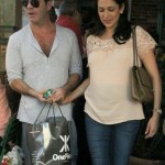 Simon Cowell Invites Ex Girlfriends To Baby Shower