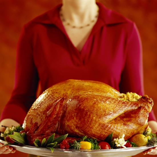 Foods-Pregnant-Women-Should-Avoid-Thanksgiving