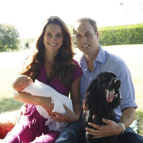 Kate-Middleton-Prince-William-William-George