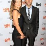 Olivia Wilde & Jason Sudeikis Expecting