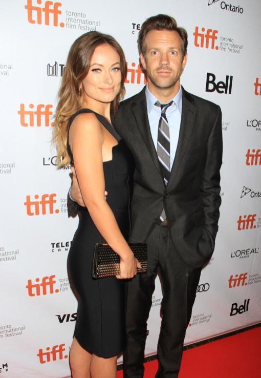 2013 Toronto International Film Festival - 'Rush' Premiere