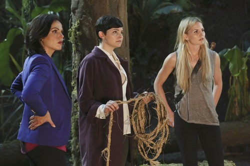 "Once Upon a Time Season 3 Episode 5 ""Good Form"" Spoilers & Sneak Peek #OnceUponATime"