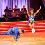 "Nicole ""Snooki"" Polizzi Chooses Her Sons Birth as ""Most Memorable Experience"" for DWTS Performance"