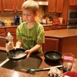 Charting Chores