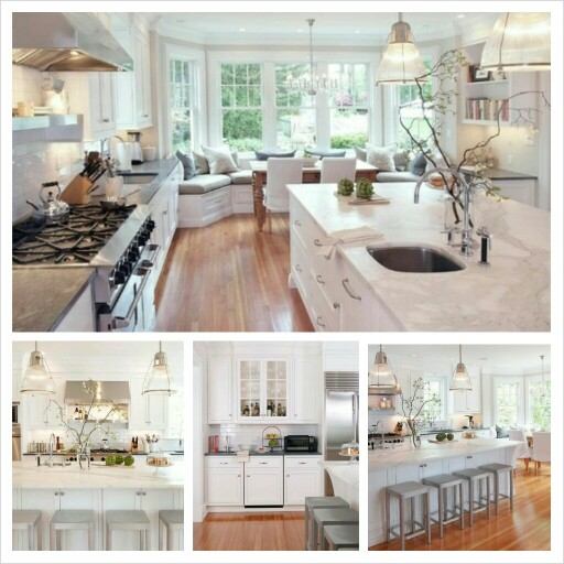 Waiting For My Dream Kitchen! #FinishYourKitchen