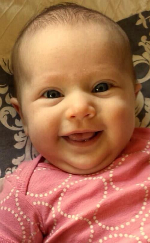 Hillary Scott Debuts Daughter Eisele Kaye Tyrrell