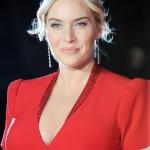 Kate Winslet Settles On Bear As Son's Name
