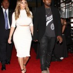 Kanye West: I Want to Be North's Soccer Coach