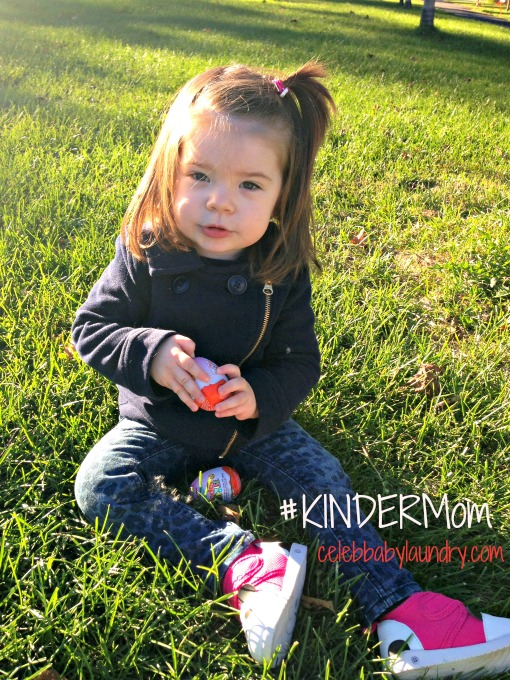 Growing Up With Disney Princesses & Marvel Heroes #KINDERMom