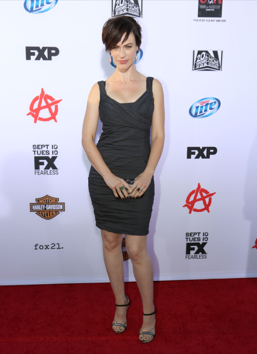 "FX's ""Sons Of Anarchy"" Season 6 Premiere Screening"