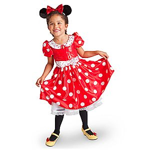 disney characters are always a popular halloween costume for kids from princesses superheros and pirates disney offers a full range of characters for