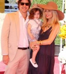 The 4th Annual Vueve Clicquot Polo Classic in LA