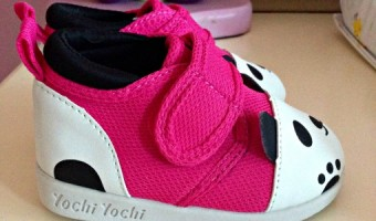 Yochi Yochi: Fun Footwear For Fashionable Children #Giveaway