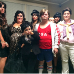 Honey Boo Boo Family Dress as Kardashian Family For Halloween