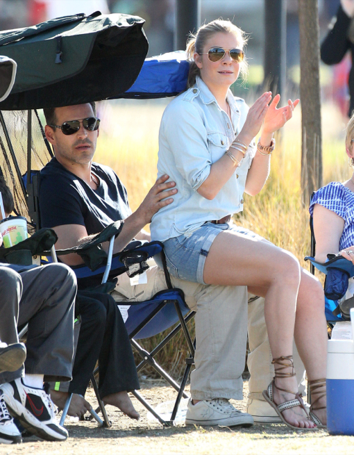LeAnn Rimes & Eddie Cibrian are Working on Having a Baby