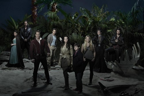 "Once Upon a Time Season 3 Episode 8 ""Think Lovely Thoughts"" Spoilers & Sneak Peek #OnceUponATime"