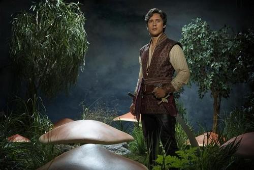 Once Upon a Time In Wonderland RECAP For November 7th, 2013: Season 1 Episode 4 #OnceWonderland
