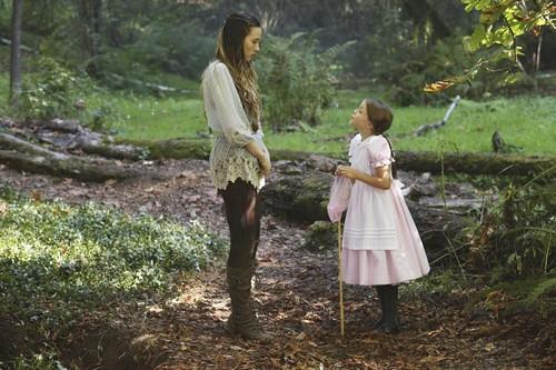 Once Upon a Time In Wonderland RECAP For November 21st, 2013: Season 1 Episode 6 #OnceWonderland