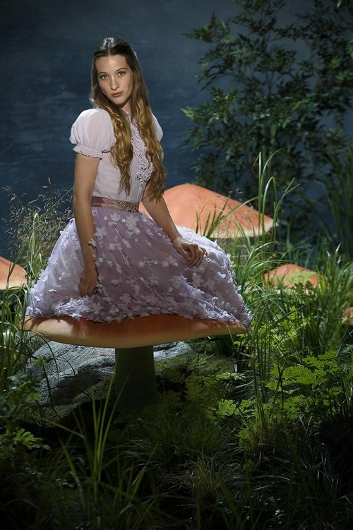 Once Upon a Time In Wonderland RECAP For November 14th, 2013: Season 1 Episode 5 #OnceWonderland