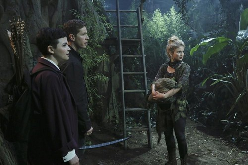 "Once Upon a Time Recap November 10th, 2013: Season 3 Episode 7 ""Dark Hollow"" #OnceUponATime"