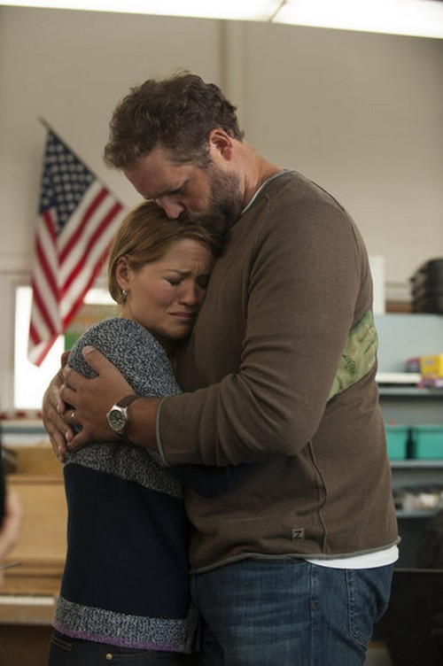 "Parenthood Recap November 21st, 2013: Season 5 Episode 9 ""Election Day"""