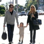 Rachel Zoe's Still Going as Due Date Lingers
