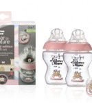 Tomme Tippee Closer to Nature Royal Baby Gift Pack