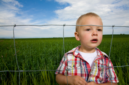Setting Boundaries with Your Kids