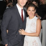 Chris Hemsworth & Elsa Pataky Expecting Baby No. 2