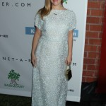 Drew Barrymore Glows on the Red Carpet