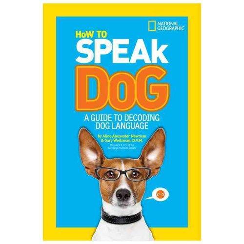 Do You Know How To Speak Dog?