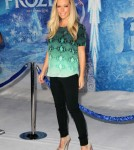 "Disney's ""Frozen"" - Los Angeles Premiere"