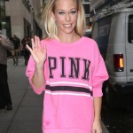 Kendra Wilkinson is Suffering From All Day Morning Sickness
