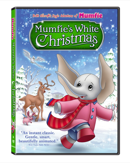 Mumfie's White Christmas #HolidayGiftGuide #Giveaway