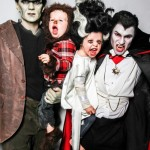 Neil Patrick Harris: Spooktacular Family Halloween