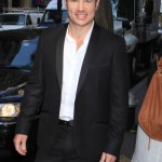 Nick Lachey: Fatherhood Is Intense
