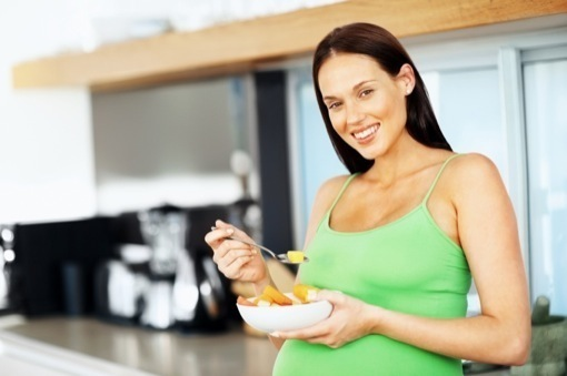10 Pregnancy Superfoods You Should Be Eating