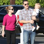 Reese Witherspoon & Jim Toth Take Tennessee Shopping