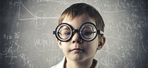Raise a Smart Kid