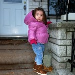 Stride Rite: With Your Child For Every Step #HolidayGiftGuide