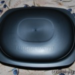 Easy Cooking With The Tupperware UltraPro Lasagna Pan #Recipe #HolidayGiftGuide
