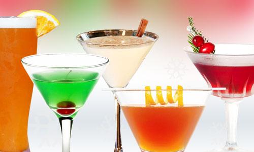 Pregnancy Safe Cocktails for NYE