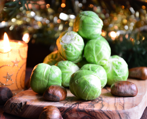 Christmas-sprouts