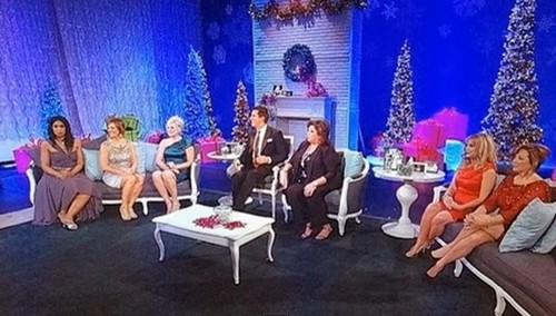 """Dance Moms RECAP For December 10th, 2013: """"Twas the Fight Before Christmas"""""""