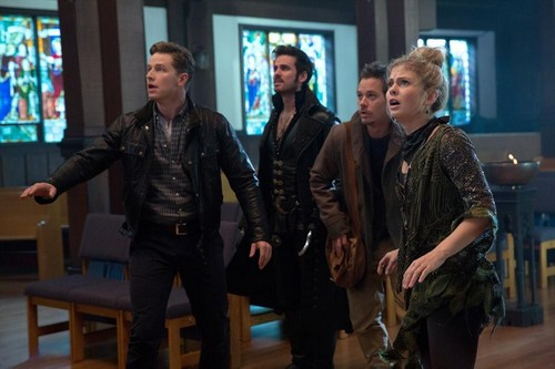 "Once Upon a Time RECAP For December 15th, 2013: Season 3 Episode 11 ""Going Home"""