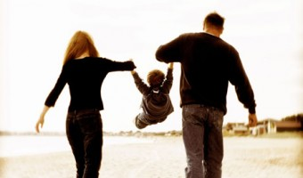 The Three P's of Power Parenting: Purpose, Patience, Persistence