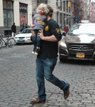 Eric Johnson Carries Maxwell In The Big Apple
